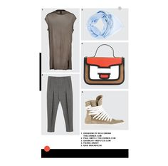 Here Comes The Summer, Box, Polyvore, Image, Fashion, Moda, Snare Drum, Fashion Styles, Boxes