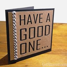 GetSilvered.com Birthday Card Free Cutting File for your Silhouette Cameo machine.