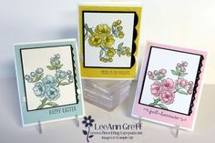 Spring has Sprung Blog Hop from Flowerbug's Inkspot