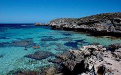 Rottnest Island - Rottnest Island, Western Australia