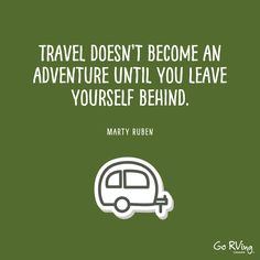 Ain't that the truth. Where have you had some of your best adventures? North Face Logo, The North Face, Travel Quotes, Adventure, Logos, Logo, Adventure Movies, Adventure Books