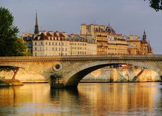 Travel: Paris, France