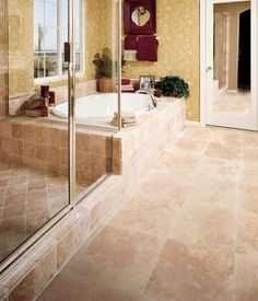 ceramic+flooring | We offer ceramic tile flooring selections in our Rochester showroom ...