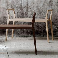 Table Desk, Dining Bench, Mint Furniture, Pastel Grey, Desk Storage, Wishbone Chair, Deer, Art Deco, House Design