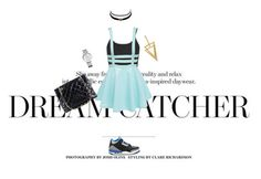 """""""Dream Catcher"""" by kawii1245 on Polyvore featuring Topshop, NIKE, Chanel, Charlotte Russe, Tommy Hilfiger, men's fashion and menswear"""
