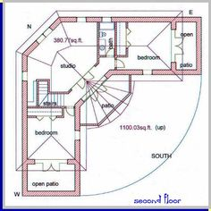 1000 images about house plans on pinterest round house Strawbale home plans