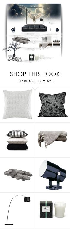 """""""..."""" by explorer-14472255834 on Polyvore featuring interior, interiors, interior design, home, home decor, interior decorating, Beulah-Home, Dot & Bo and Nest Fragrances"""