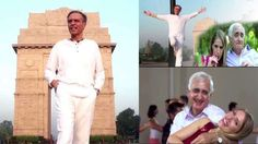 Congress leader Salman Khurshid acts in remake video of 'Kal Ho Na Ho' @newsx