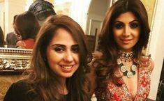 Shilpa Shetty Shoot For Saira Rizwan, Shilpa Shetty Latest Photoshoot, Pakistani Designer Saira Rizwan, Pakistani Fashion Designer