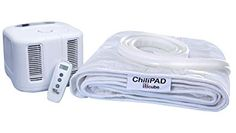 Chilipad Cube 2 0 Single And Dual Zones Cooling And Heating