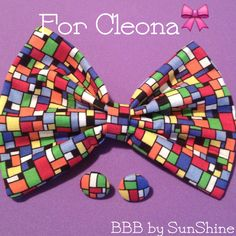 $9  Cleona's order is ready! Thanks so much for your purchase! http://buttonsbowsbeyond.bigcartel.com