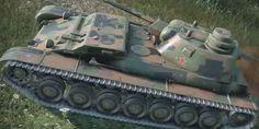 Arriban nuevos contenidos descargables al World Of Tanks http://j.mp/1R3NooJ |  #Noticias, #PlayStation4, #PS4, #Sony, #Tecnología, #Videojuegos, #WorldOfTanks