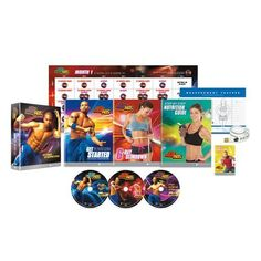 Hip Hop Abs DVD Workout Shaun T will show you his Tilt, Tuck & Tighten technique for six-pack abs and burning the fat off your entire body. Don't worry if you can't dance, Shaun T will teach you his. Best Workout Dvds, 7 Workout, Workout Videos, Exercise Videos, Workout Fitness, Fitness Dvd, P90x Videos, Workout Books, Yoga Fitness