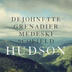 Hudson John Scofield