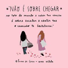"""""""…É sobre ser abrigo E também ter morada em outros corações E assim ter amigos contigo Em todas as situações…"""" ~ Ana Vilela"""