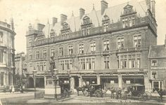 Image result for old aerial photos of darlington