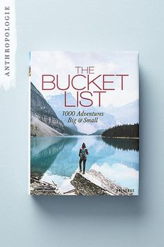 Travel gifts for her The Bucket List book The Bucket List, Bucket List Ideas For Women, Travel Gifts, Travel Books, Coffee Table Books Travel, Travel Cake, Travel Party, Coffee Tables, Travel Journals