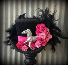 a1ba072728d41 89 Best Kentucky Derby Hats images in 2019
