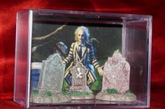 Hey, I found this really awesome Etsy listing at https://www.etsy.com/listing/206475956/beetlejuice-collectible-tombstone