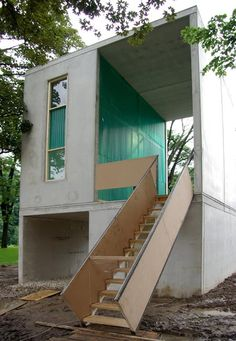 elemental prototype by alejandro aravena - designboom | architecture