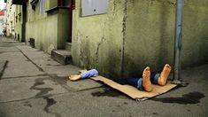 Street Art: le opere di Fra.Biancoshock #streetart