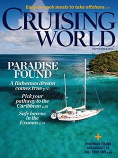 Dad:  Amazon.com: sailing magazines: