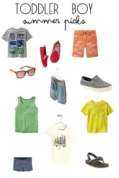 adorable toddler boy summer styles!!