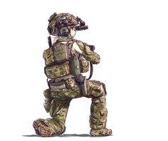 【练习】Ranger