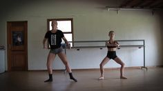 Squat Challenge: Chace Dance Company