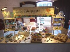 Stourbridge Bead Fair 2010