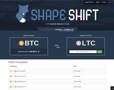shape shift - Google Search