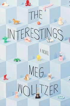 The interestings #Book #BookCover