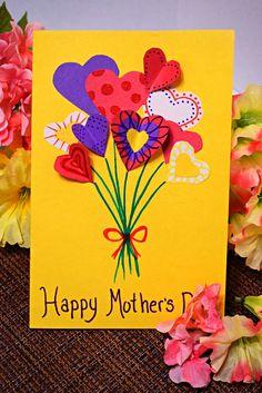 Lot de 5 petits carrés fleur thank you cartes de vœux vierge à l/'intérieur thankyou pac