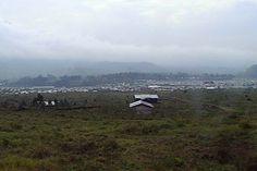 """Goma campo profughi (van Reybrouck - """"Congo"""" Feltrilelli)"""