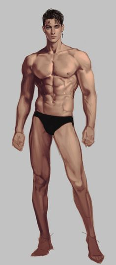 Male Pose Reference, Body Reference Drawing, Body Drawing, Male Model Body, Male Body Art, Man Anatomy, Anatomy Poses, Drawing Poses Male, Male Poses