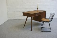 Fifties lady's desk 2