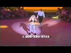 Foxy - Get Off (1986 American Bandstand Spotlight Dance)(X) - YouTube