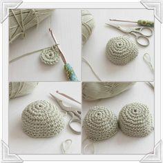 Provence, Crochet Earrings, Jewelry, Shopping, Jewlery, Jewerly, Schmuck, Jewels, Jewelery