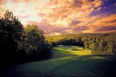 White Bear Lake #Golf Course - #Saskatchewan