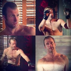 [8x23] This scene is one of my season 8 high lights #ScottCaan #DannyWilliams #h50 #hawaiifive0 #CBS