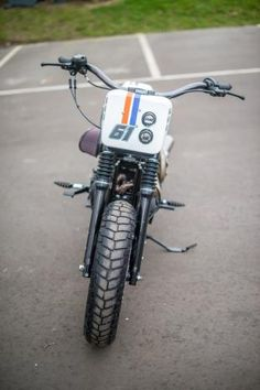 Fat Tracker | Custom Bikes from the Award Winning Shaw Speed & Custom