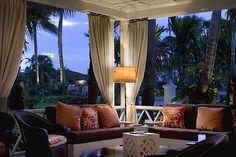 SHELTER: Inspired = Lyford Cay Club - Bahamas