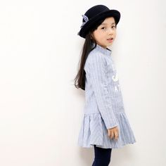 Kids girl dress from www.yunhuigarment.com
