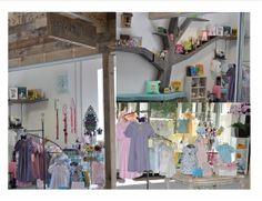 Smocking Birds, a cute baby boutique in Costa Mesa, CA