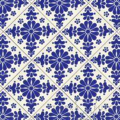 Graciela Talavera Mexican Tile