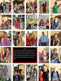elementary school yearbook page with candids on same page as portraits Elementary Yearbook Ideas, Yearbook Staff, Yearbook Pages, Yearbook Spreads, Yearbook Covers, Yearbook Layouts, Yearbook Design, Elementary Schools, Teacher Education
