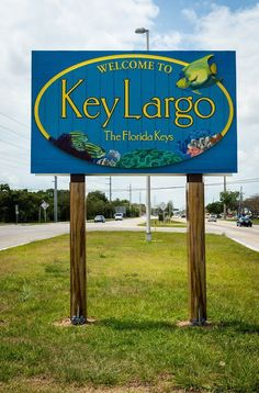Key Largo from Noshing With The Nolands - There is so much to see and do in Key Largo, Florida and we can't forget about the incredible food like the delectable Onion Crusted Yellowtail I am sharing with you!