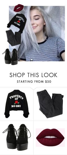 """I'm back for good now👌"" by ghostgirl1678 ❤ liked on Polyvore featuring Sandro"