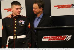 """Gary Sinise's foundation, along with others like the Stephen Siller Tunnel to Towers Foundation, have helped build several """"smart homes"""" for wounded veterans across the country as part of an ongoing effort to support U.S. military personnel and first responders. The foundations partnered to create the Building For America's Bravest program to build the homes."""