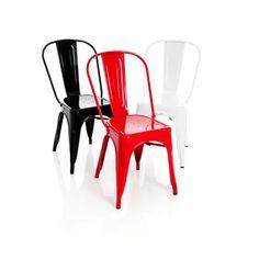 Split Matstol - TheHome - Möbler online